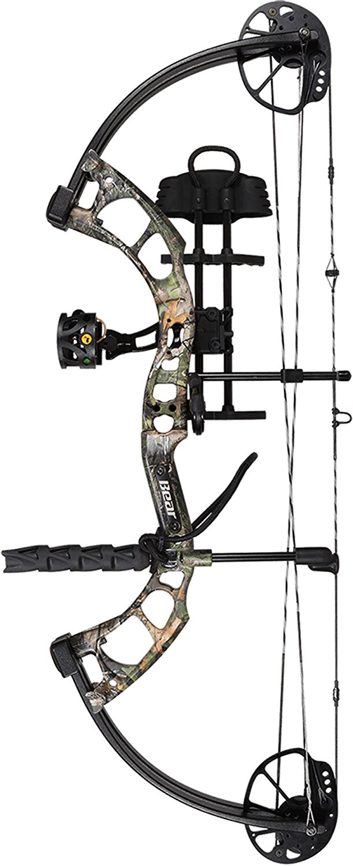 Bear Archery Cruzer 70lb H A5CZ21007R