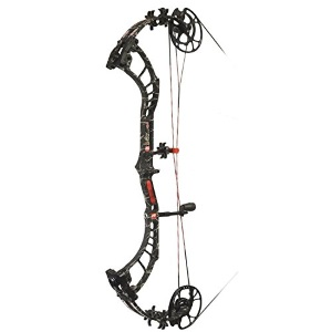 PSE Madness 32 70# Ready to Shoot Compound Bow