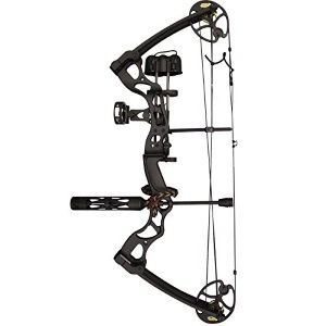 Sas Rage 70 Compound Bow