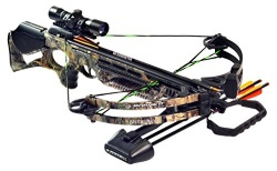 barnet outdoors crossbow